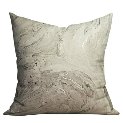Despres Cotton Throw Pillow