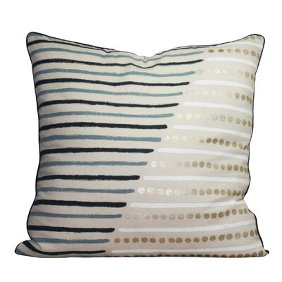 Capel Throw Pillow