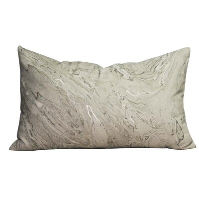 Busby Cotton Lumbar Pillow