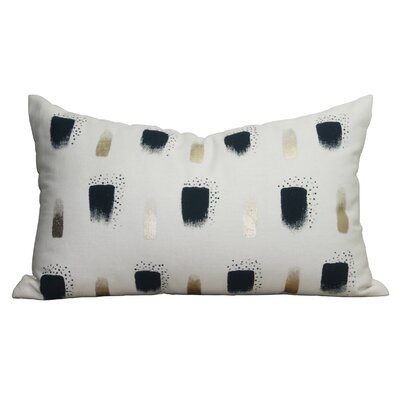 Celentano Cotton Lumbar Pillow