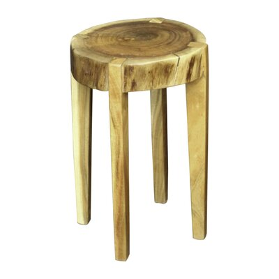 Prunella Table Size: 18 H x 12 W x 12 D
