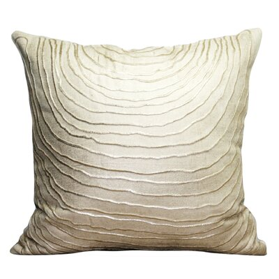 Millikan Throw Pillow