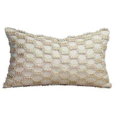 Harleysville Cotton Lumbar Pillow