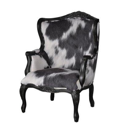 Tayah Oversized Armchair