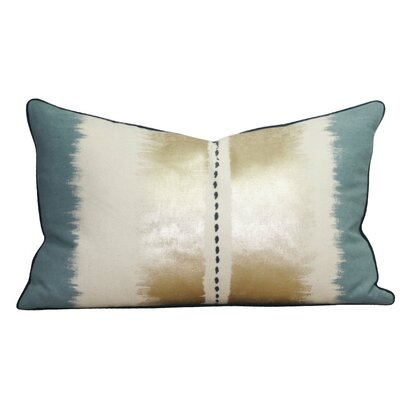 Balling Cotton Lumbar Pillow