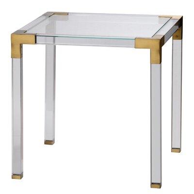 Vit End Table