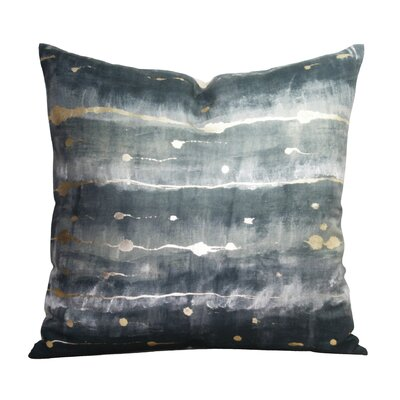 Melony Throw Pillow Size: 12 x 20