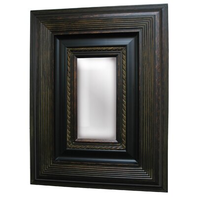 Imagination Mirrors San Francisco Hills Wall Mirror in Dark Gold at Sears.com