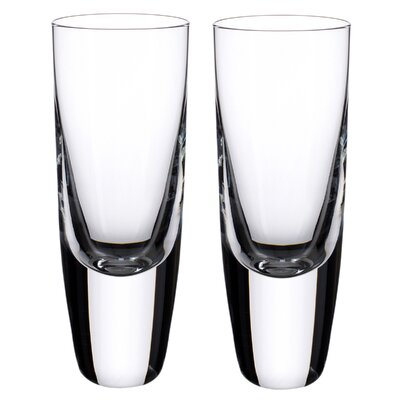 American Bar Straight Bourbon Shot Glass 1136158242