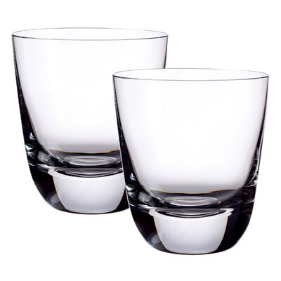 American Bar Straight Bourbon Double Old Fashioned Glass 1136158253