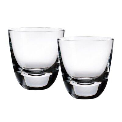 American Bar Straight Bourbon Old Fashioned Glass 1136158281