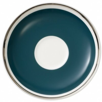 "Villeroy & Boch Anmut My Colour 4.75"" Espresso Cup Saucer 1045211430"
