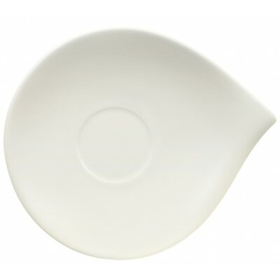 Villeroy & Boch Flow Breakfast Cup Saucer 1034201250