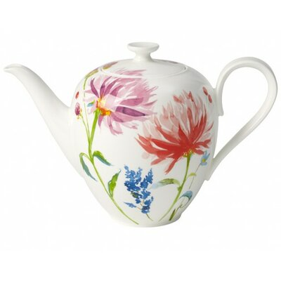 Anmut Flower 6 Cup Coffeepot
