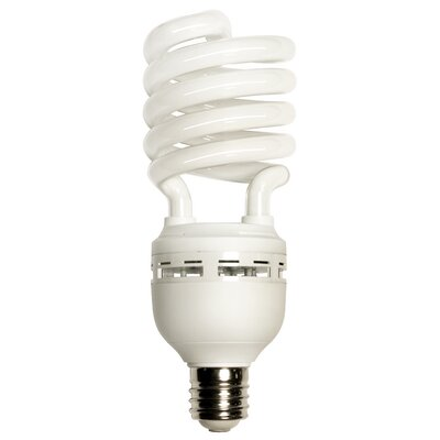 65W 120-Volt Fluorescent Light Bulb Bulb Color Temperature: 5000K