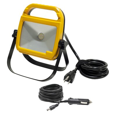 LED WorkLight for Car or Home