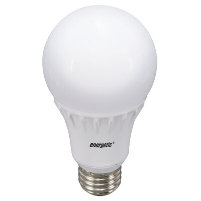 75W LED Light Bulb (Pack of 6)