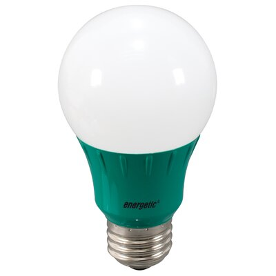 Green Party Light Bulb