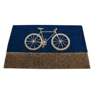 Victor Bike Boot Scrape Doormat