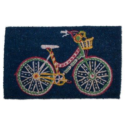 Garcia Cruiser Doormat