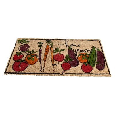 Walton Home Grown Estate Doormat