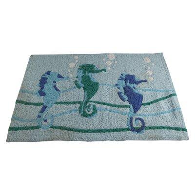 Sea Horse Doormat