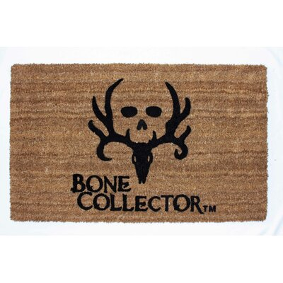 Bone Collector Doormat