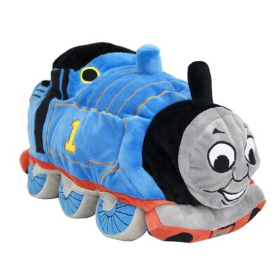 Thomas and Friends Pillow