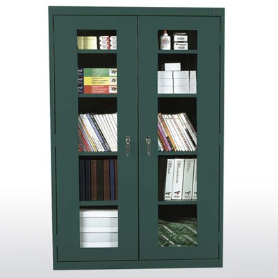 Classic Series Door Storage Cabinet Forest picture