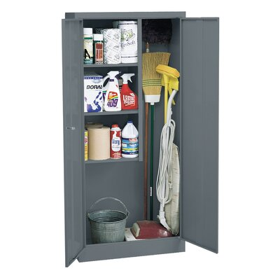 30 x 66 Recessed Medicine Cabinet Finish: Charcoal