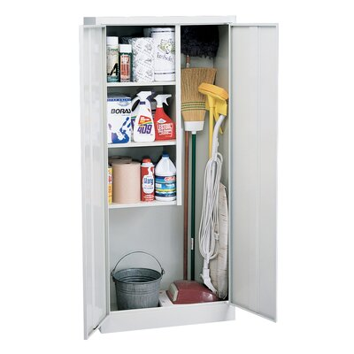 30 x 66 Recessed Medicine Cabinet Finish: Dove Gray