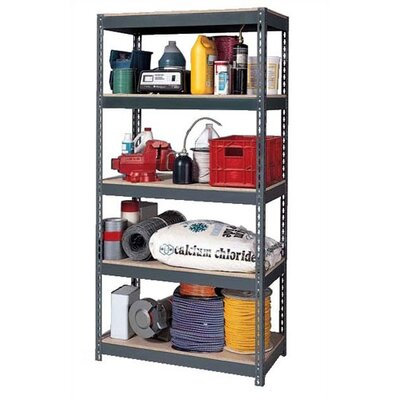 Sandusky Extra Heavy Duty Boltless Storage Shelves at Sears.com