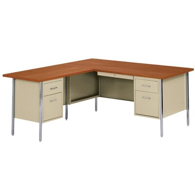 Check out the Executive Desk Desk Top Product Photo