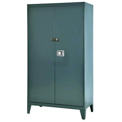 Extra Heavy Duty 2 Door Storage Cabinet Product Picture 3012