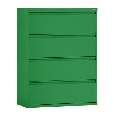 Series Drawer File Hwd Product Photo