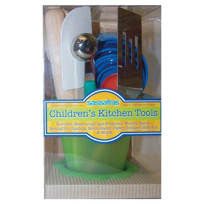 The Little Cook Tool Kit 22226BX