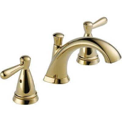 Widespread Double Handle Bathroom Faucet