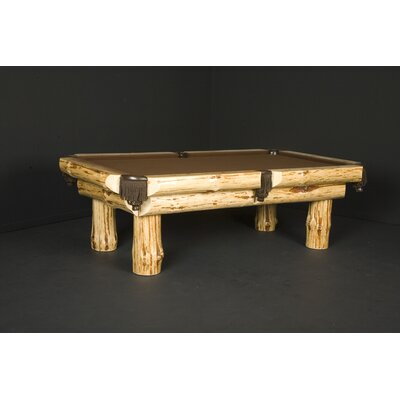 Northwoods Billiards Klondike 7' Pool Table - Felt Color: Khaki at Sears.com