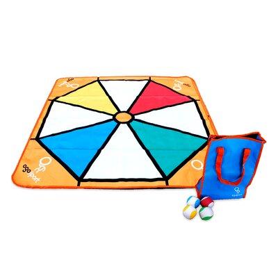 Beacher Activity Mat Giant Board Game 183458