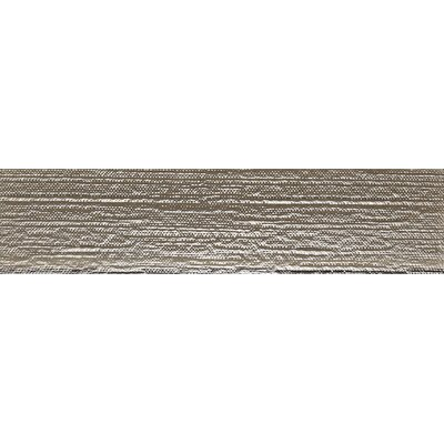 Driftwood 3 x 12 Glass Wood Tile in Winter Gray