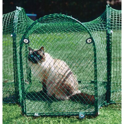 T-Connect Outdoor Pet Playpen Units: Single