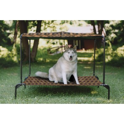Ultra Breezy Bed� Outdoor Dog Bed