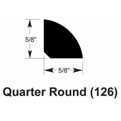 0.63 x 0.63 x 78 Quarter Round