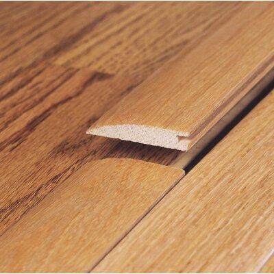 0.63 x 2 x 78 Bamboo Natural Horizontal Reducer