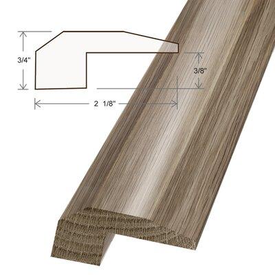 0.53 x 2.13 x 78 Solid White Oak Threshold