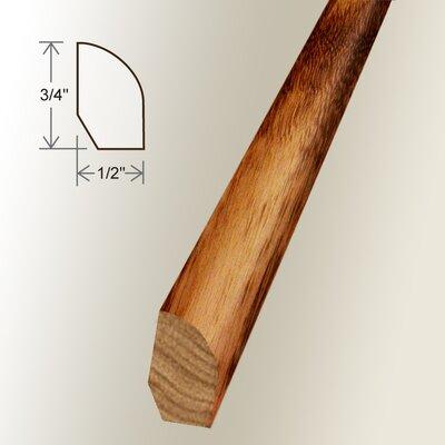 0.47 x 0.75 x 96 Base/Shoe Molding