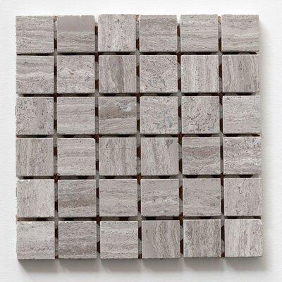 Haisa Marble Mosaic Tile in Haisa Dark