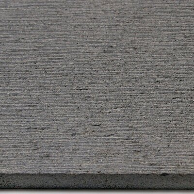 Basalt Etched 15 x 30 Basalt Field Tile in Grey