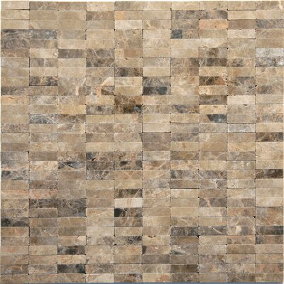 Post Modern Marble Mosaic Tile in Rodin