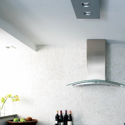 Modern 0.5 x 0.75 Splitface Tile in Beaux White